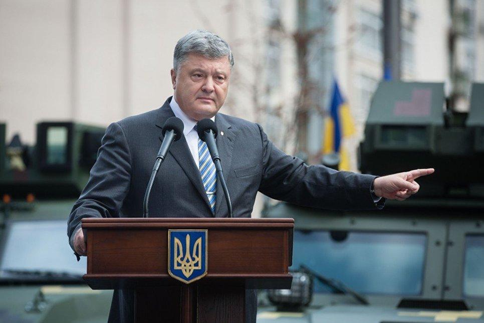 """Пушков посоветовал Порошенко изучить опыт """"одного грузина"""""""