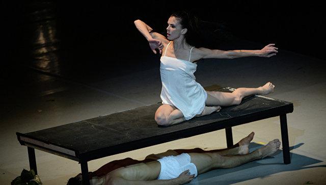 Прима-балерина английского Королевского балета подписала договор сПермским театром оперы ибалета