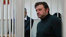 Экс-губернатор Кировской области Никиты Белых. Архивное фото