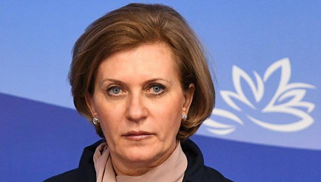 Попова обсудила с главой минздрава Мадагаскара ситуацию с чумой