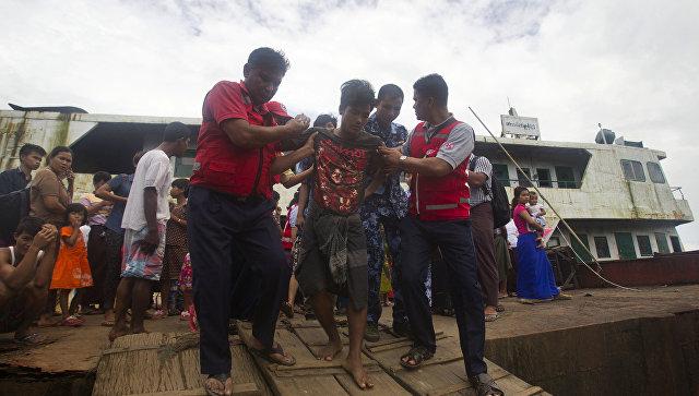 Египет инициирует экстренное заседание СБ ООН по ситуации в Мьянме