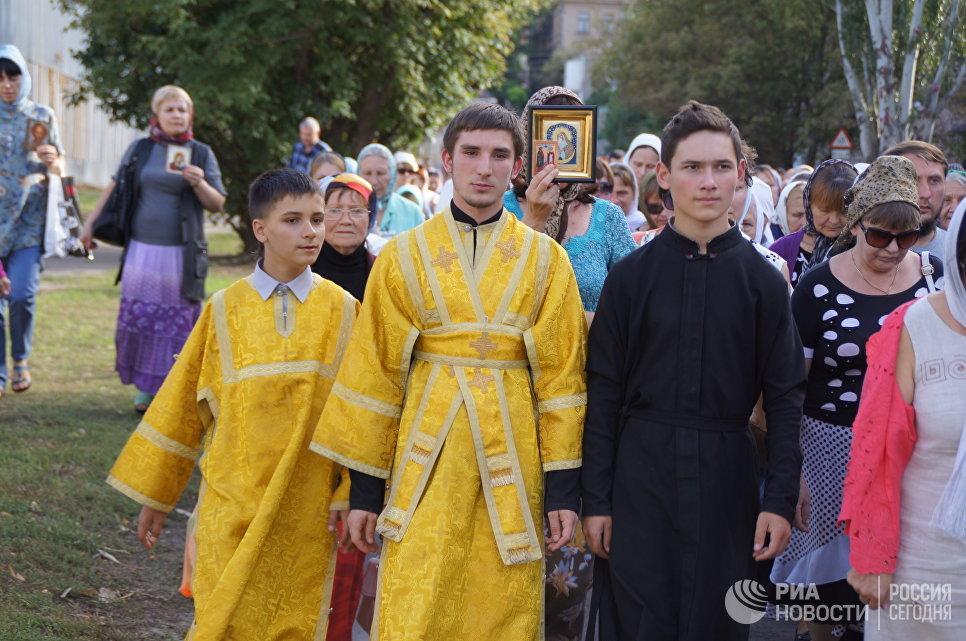 Парфенчиков примет участие впрестольном празднике Александро-Невского кафедрального храма