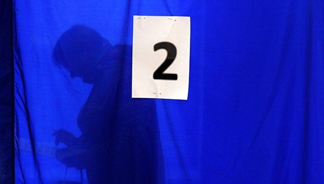 """""""Единая Россия"""" получила большинство мандатов на выборах в Подмосковье"""