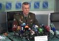 Из первых рук: замначальника Генштаба ВС РФ о ситуации в Южной Осетии