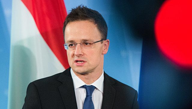 Венгрия инициирует пересмотр соглашения об ассоциации Украины с ЕС