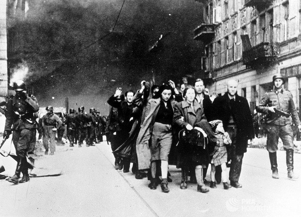 Охотники за нацистами: как советские спецслужбы ловили военных преступников
