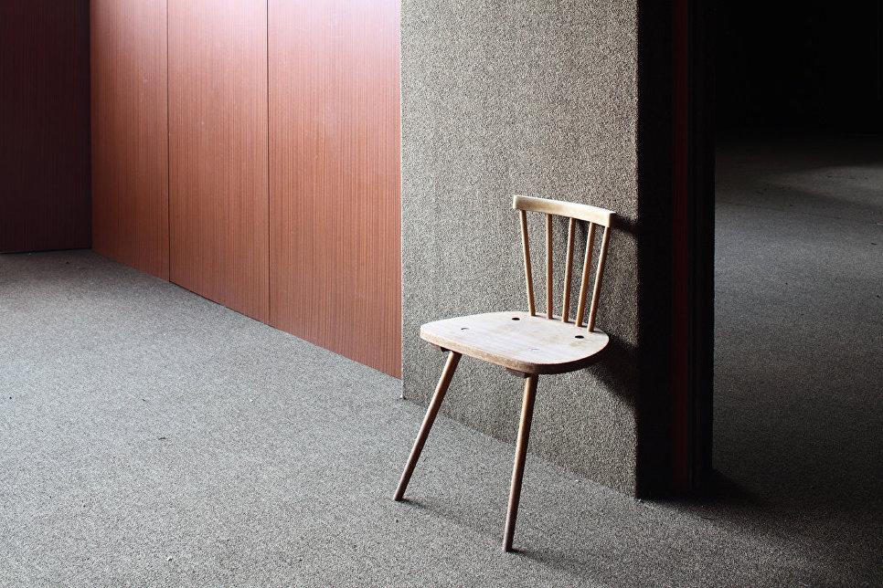 Работа фотографа из Германии Kai-Uwe Schulte-Bunert Colonia в категории Архитектура/промышленность, вошедшая в шорт-лист Felix Schoeller Photo Award 2017