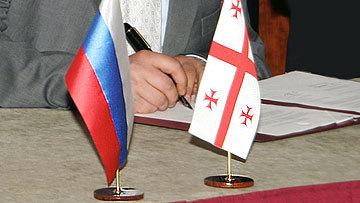 Соглашение с РФ по ВТО не ущемляет интересы Грузии, заявил Вашадзе