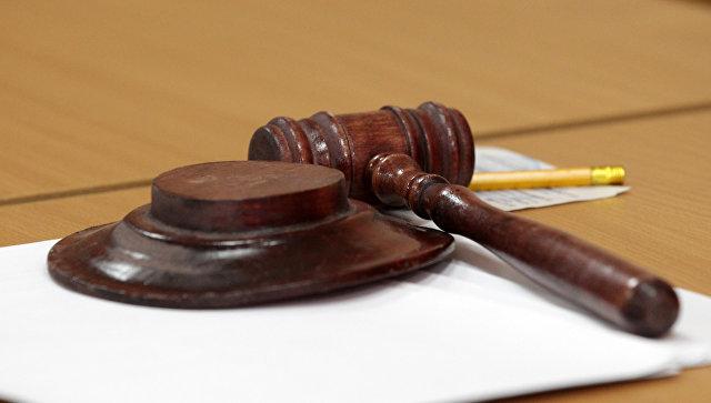 Суд арестовал экс-мэра Миасса, подозреваемого в получении взятки