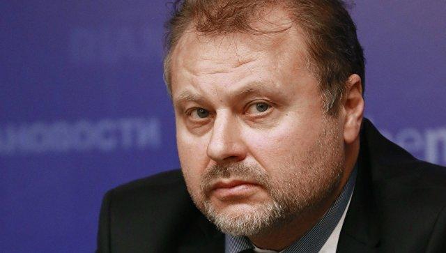 Замглавы ФСИН РФ  подозревается вкрупной трате  — СКР