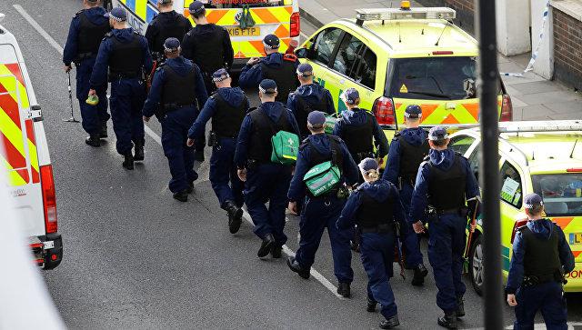 Мэй созовет чрезвычайный комитет всвязи совзрывом встолице Англии