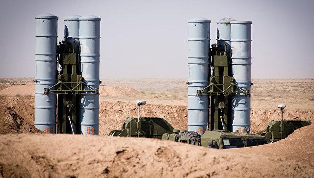 В Турции рассказали, когда ожидают поставок российских комплексов С-400