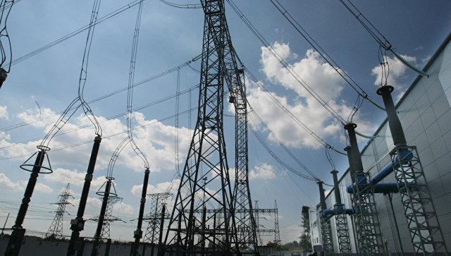 Несколько электроподстанций отключились из-за непогоды вПодмосковье