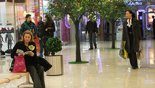 В столицеРФ  эвакуируютТЦ «Метрополис» и«Европейский» из-за угрозы взрыва