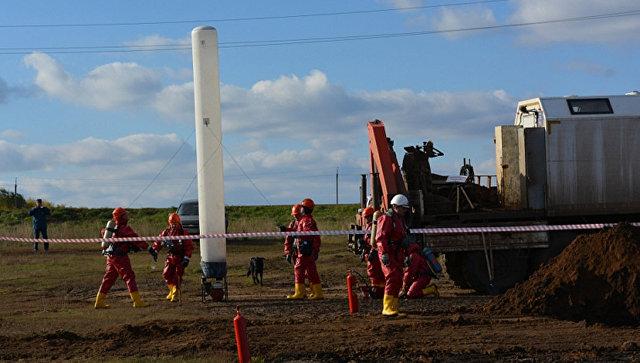ВОренбурге произошел выброс сероводорода