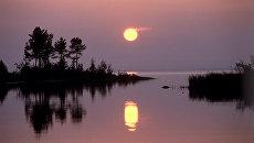 В Карелии до конца года будет создан национальный парк Ладожские шхеры