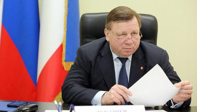 Игорь Лукашев. Архивное фото
