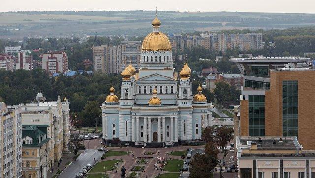Мордовия признана регионом свысокой финансовой активностью