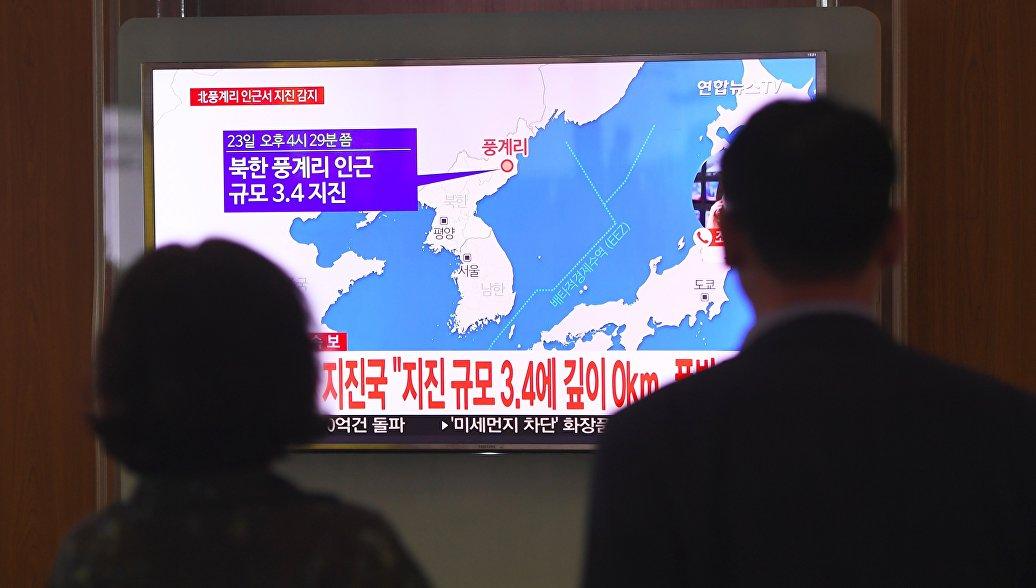 КНДР не будет угрожать странам, не связанным с действиями США