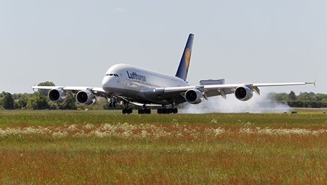 Lufthansa выкупит большую часть акций Air Berlin