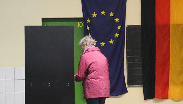 Ультраправые по результатам выборов получат практически 100 мест вБундестаге