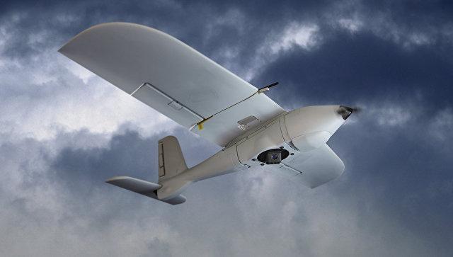 В РФ планируют ввести профессию оператора дронов