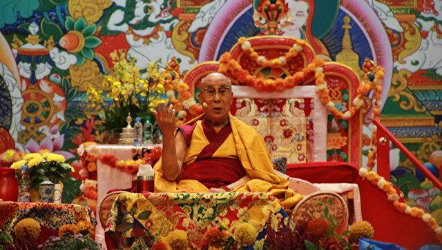 Мир становится лучше, считает Далай-лама