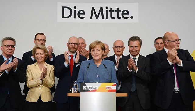"""Итоги выборов в Германии: принесет ли """"Ямайка"""" стабильность стране"""