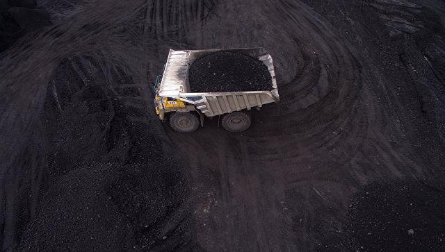 Торгпред РФ вПольше проинформировал обувеличении экспорта русского угля натреть