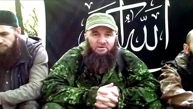 ФСБ подтвердила подлинность отысканных  останков бандита Умарова