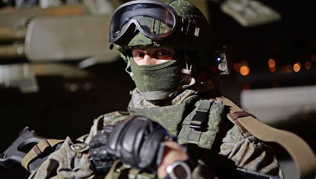 Втечении следующего года сухопутные войска проведут семь интернациональных учений