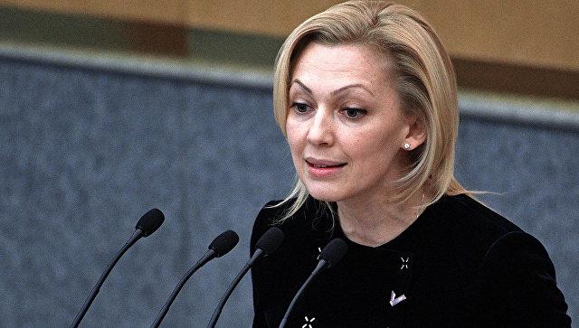 Неверов предложил Тимофееву напост вице-спикера Государственной думы