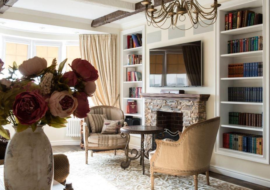 Знай меру: самые неподходящие для типовой квартиры стили и их альтернатива
