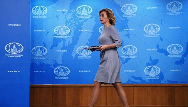 """Москва ответит на """"бои без правил"""" против российских СМИ"""