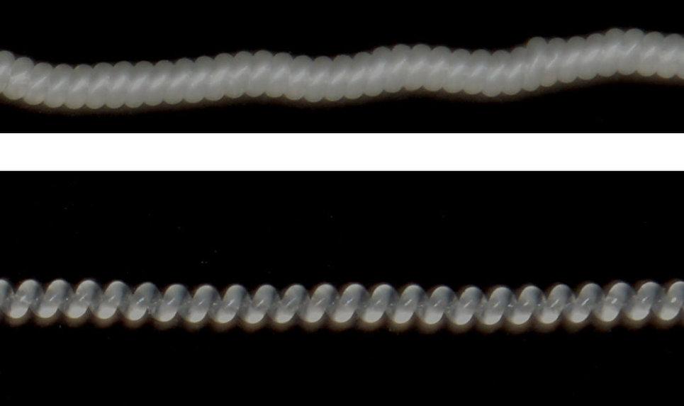 Российские ученые создали материал для искусственных мышц и суставов