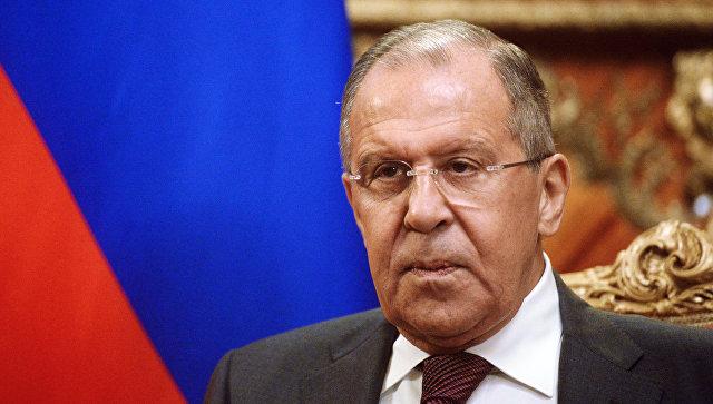 Лавров предложил увеличить число стран-наблюдателей на переговорах по Сирии