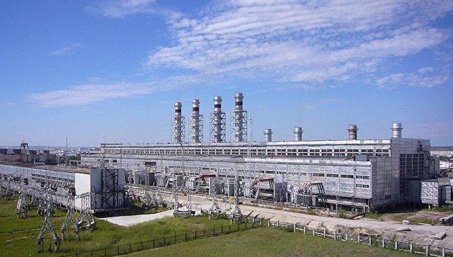 Якутск остался без света после трагедии на станции повыробатыванию электричества