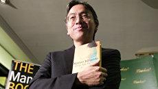 Британский писатель Кадзуо Исигуро. Архивное фото