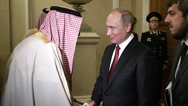 Президент США и монарх  Саудовской Аравии обсудили ракетную атаку изЙемена