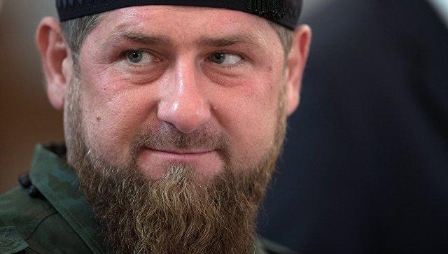 Рамзан Кадыров. Архивное фото
