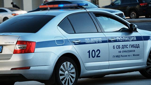 В Саратовской области столкнулись грузовой автомобиль и поезд