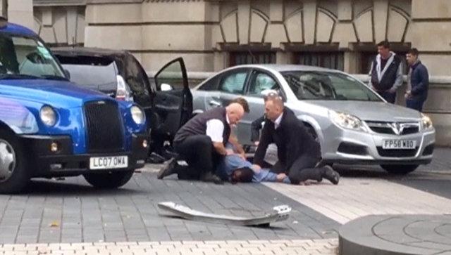 Евросоюз и снова теракт, только власти Лондона его пытаются скрыть