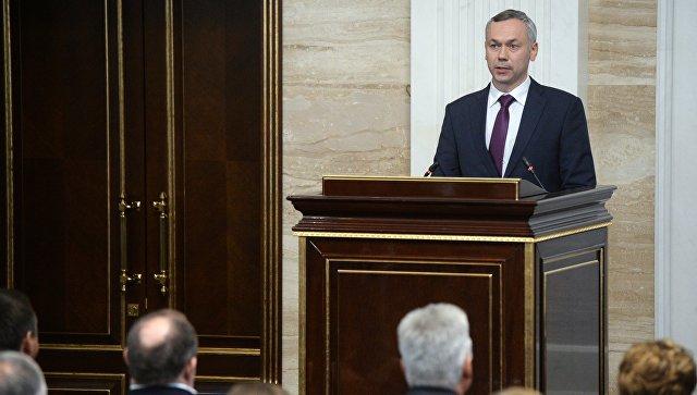 Соглашение омусорной концессии официально расторгнуто Андреем Травниковым