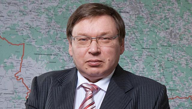 Павел Коньков. Архивное фото