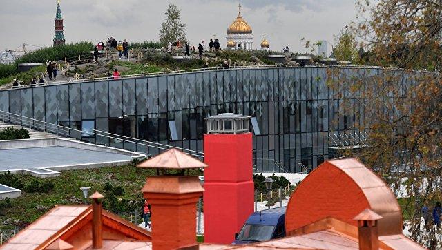 Сергей Собянин распорядился поставить монумент Шекспиру вцентре столицы