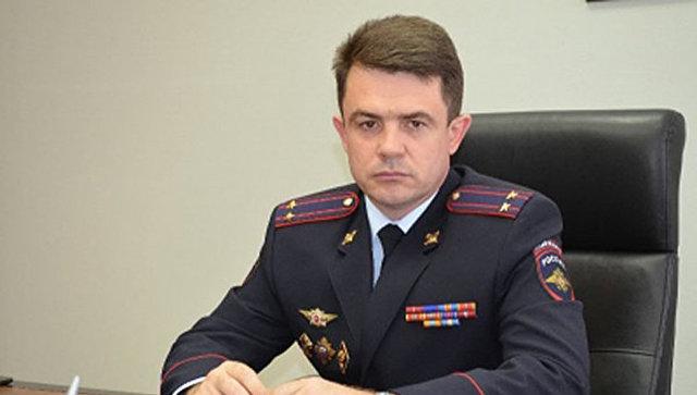 Сергей Моргачев. Архивное фото