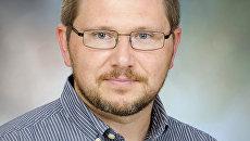 Петр Лейман, российско-американский биолог из медицинского отделения университета Техаса в Галвестоне