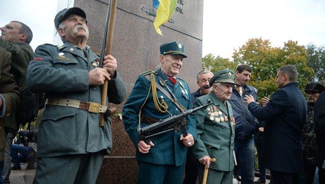 Украинский национализм посоветовали признать формой нацизма