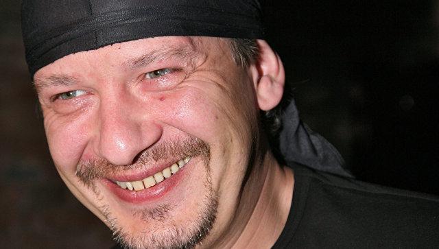 Скончался известный артист Дмитрий Марьянов