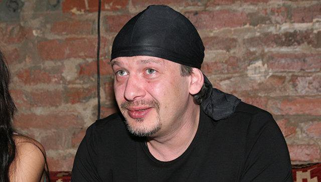 Актер Дмитрий Марьянов. Архивное фото.